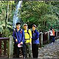 20160210-陽明山涓絲瀑布步道