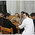 2006新疆。賽里木湖