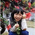 2014成都_新津TINA廚房&油菜花