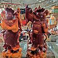 佛陀、彌陀、文佛、準提佛母、四大天王、天王日誌