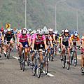 至善扶輪盃北海岸自行車賽