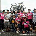 2010 環花東自行車賽