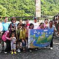 來義南太武山莊露營烤肉之旅