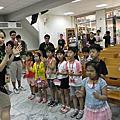 2012暑期短宣_大同基督長老教會