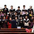 20121124_胡哲榮傳道按牧禮拜