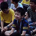 芝蔴街在世博全省巡迴宣傳-台北福和分校