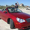 20080418 Galveston 敞篷也瘋狂之旅