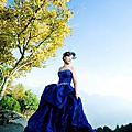 莎士比亞婚紗照;台南婚紗店 --富翔&素貞