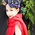 莎士比亞婚紗照;台南婚紗店 --衍眾&育君