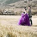 【台南婚紗攝影】 --世雄