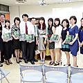 """20141021 墩中""""畫與詩的對話""""-3"""