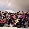 20141227參訪國家歌劇院及下午茶