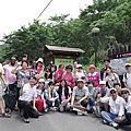 藤山步道半日遊 2015/6/6