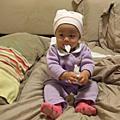 美眉六個月~一歲