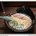 2013.10.06 日本東京.秋-Day4.表參道/一蘭拉麵