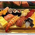2013.10.07 日本東京.秋-Day5.(再訪)大和寿司-Tsjkiji 築地市場