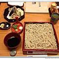 2013.12.22 日本東京.冬Day4.田中屋蕎麥麵