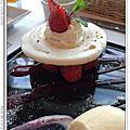 2014.04.05 日本東京.春賞櫻Day3.国美館 Brasserie Paul Bocuse 東京六本木