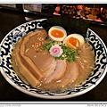 2014.04.05 日本東京.春賞櫻Day3.東京車站-晚餐