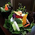 2015.09.05 郭家的鍋 野菜養生火鍋
