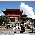 2010.08.27 日本關西之旅Day1-清水寺