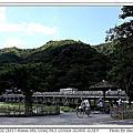 2010.08.28 日本關西之旅DAY2-嵐山渡月橋&京都嵯峨湯豆腐料理