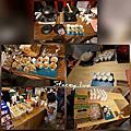 特力屋十週年慶-料理市集