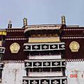 2006前進西藏-布達拉宮