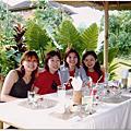 2003/03 第一次到峇里島