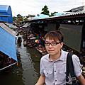 ●曼谷驚魂之旅-5