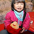 芮芮兩歲生日趴20091217