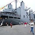 海軍軍艦20100508