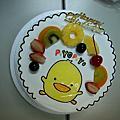 小芮3歲20101217