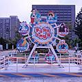 100.9.29到中正紀念堂看手塚治虫世界特展