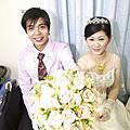 20100526文義&詩茹結婚