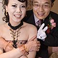 20080105志娟&宏達結婚