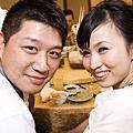 20080427韋立&依玲結婚