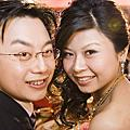 20080510誌峰&姵瑜結婚