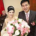 20100516尚明&郁涵結婚