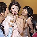 20090418士鋒&佳茵訂婚