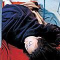 寫真集《 眠る 松雪泰子 》