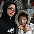 0108 金山&淡水一日遊