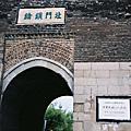 2004.09.30. 中國八達嶺