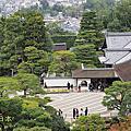 銀閣寺散步