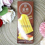 開箱|蜂蜜蛋糕雪糕|杜老爺x金格|7-11販售|長崎峰蜜蛋糕變冰棒了|日本匠人級好滋味
