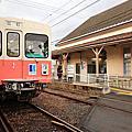Q1990 日本鐵道旅人杰語 1shot x FUN四國 #06 琴電志度線