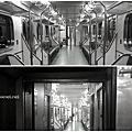Q1997 台鐵收恐嚇消息 列車貫通門維持敞開