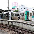 Q2004 日本鐵道旅人杰語 1shot x FUN四國 #11 鳴門站