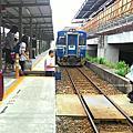 Q2026 臺灣鐵道旅人杰語:平面通過.壽豐站