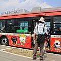 Q2032 日本鐵道旅人杰語:大船渡線BRT#2 代打上陣